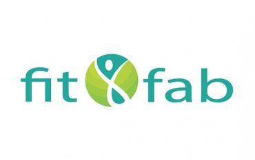 Logo Fit N Fab