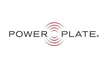 Logo Powerplate