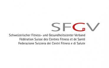 Logo Schweizerischer Fitness Gesundheitscenter Verband