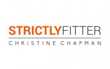 Logo Strictily Fitter