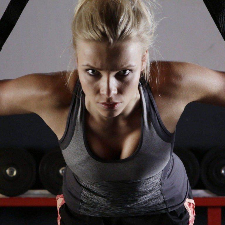 Adult Athlete Body 414029