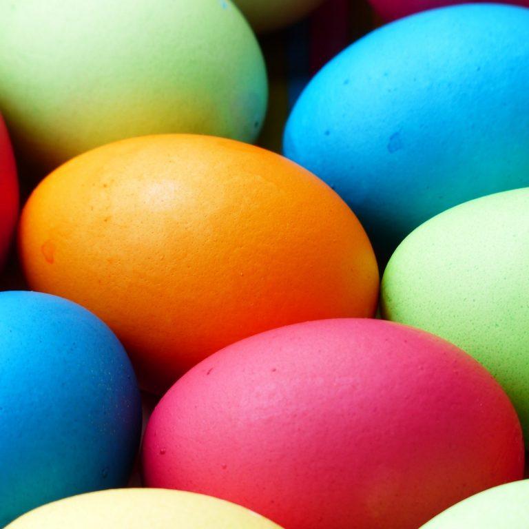 Easter Eggs 5149