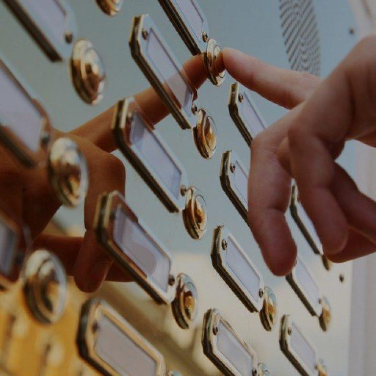 Doorbells Picture Id105181304